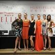 2012华谊ELLE之夜 时尚与公益的跨界盛典