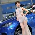 揭秘中国模特行业车模收入
