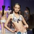 2012中国模特新面孔选拔大赛正式启动