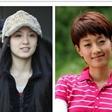 2014艺考五大美女明星脸