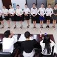 香港空姐:选拔条件知多少