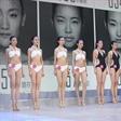 优雅诠释东方之美  模特新人图集(五)
