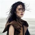 AFIA认证高知模特  中国模特的国际新旗帜