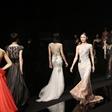 北京中职模特技能大赛 新面孔学员华丽胜出