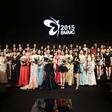 国职新面孔高中生蝉联2015北京中职模特大赛一等奖