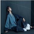 杨凯兰时尚大片  演绎休闲时尚的魅力