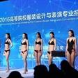 哈尔滨新面孔模特学校艺术高考培训(服装表演专业)2017招生计划