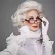 有没有发现另类美模特在时尚界越来越受到欢迎!