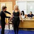 俄罗斯模特公司选美新标准:低于150斤的不要