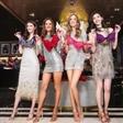 2017维多利亚的秘密大秀将在中国上海上演?