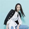 新面孔模特张亚芳演绎《嘉人marie》香港版3月刊时装大片