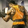 怎么快速拥有男模肌肉?