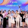 百万年薪,专属模特,中国模特进入互联网主导时代
