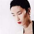 超模学员薛冬琪演绎《C-Oli》时尚大片