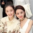新面孔学员|孙伊涵,亮相迪奥上海恒隆广场旗舰店开幕