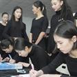艺考招生会丨高校空中乘务专业专业课考试