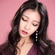 哈尔滨新面孔模特王一诺为《时尚COSMO》拍摄美妆大片!
