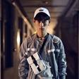 刘治成出镜KKTP X HERSCHEL2018夏季广告大片