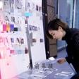 第18期AFIA编导班学员深入本季中国国际时装周实践学习收获满满