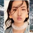 魏小涵出镜PARCS TSAI2018春夏广告大片