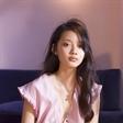 """孙伊涵出镜《红秀GRAZIA》新刊时尚大片""""粉红心事"""""""