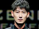 李博文助阵2020春夏中国国际时装周