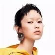 """15岁模特新星魏安琪出镜《红秀GRAZIA》十月刊""""时髦运动"""""""