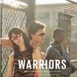 """超模陈曦演绎《Women's Wear Daily》时尚大片""""Warriors"""""""