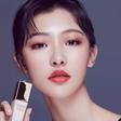 新锐模特王一诺演绎HEXZE彩妆大片 粉嫩色调可爱到冒泡