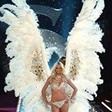 想做维密天使难,但拥有天使翅膀的背后更是残酷不易!
