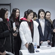 Newface高等院校表演专业艺考招生会:天津科技大学 专场面试