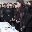 专访北京服装学院男装&女装学生代表:更多展示创意和设计,为以后的发展奠定基础