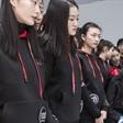 Newface高等院校表演专业招生会 意大利卢索服装学院 专场面试
