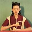 黄韵博最新复古风时尚大片 一起穿越回过去那个年代