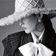 15岁模特新星魏安琪实力演绎香港版《ELLE》十二月闭年刊时装大片