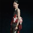 国际超模陈曦释出最新时尚大片 演绎别样异域风情