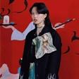 AFIA认证模特陈园园出镜乌丫2019春夏广告 欢迎来到唐人街中餐厅