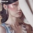 """陈曦出镜美国版《Vulkan Magazine》一月刊时尚大片""""Gemini"""""""