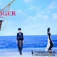 AFIA认证模特华依澜演绎#上海时装周# 8on8大秀