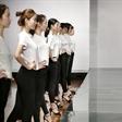 9月3日开课|新面孔模特学校第184期模特职业培训招生计划