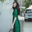 现场直击:华谊新面孔影视模特大赛哈尔滨赛区入围选手外拍大片