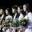 华谊新面孔影视模特大赛北京决赛精彩瞬间