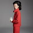 华依澜拍摄《T》9 月刊「女装时尚」专题大片「大小谎言」