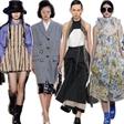 2020春夏巴黎时装周|新面孔秀霸军团强势霸屏