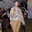 15场品牌大秀,超模张丽娜惊艳2020巴黎时装周
