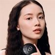 孫伊涵拍攝Dior最新彩妝廣告