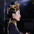 新面孔学员助阵锦绣中华•盖娅非遗服饰秀