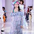2020S/S中国国际时装周 | 新面孔学员助阵ALICIA LEE加勒比海的风情秀