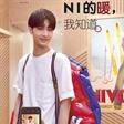 陈子由拍摄NIVOSE广告