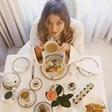 超模为什么越吃越瘦?看完她们的食谱你就懂了......